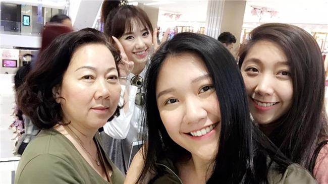 3 cô em chồng nóng bỏng, giàu có nức tiếng trong showbiz Việt - hình ảnh 25