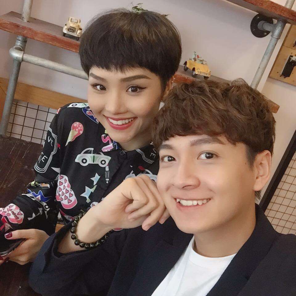 Hà Hồ chính thức lên tiếng chuyện yêu Kim Lý - hình ảnh 3