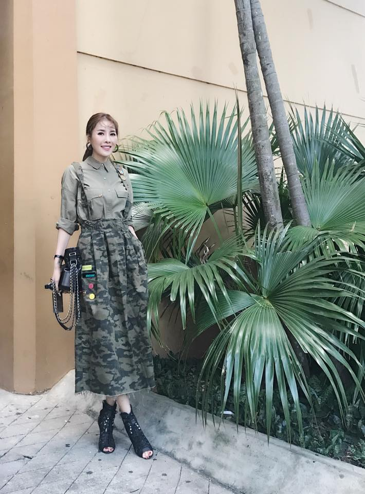 Hà Hồ chính thức lên tiếng chuyện yêu Kim Lý - hình ảnh 9