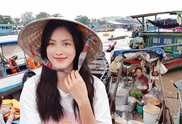 Hà Hồ chính thức lên tiếng chuyện yêu Kim Lý - hình ảnh 12