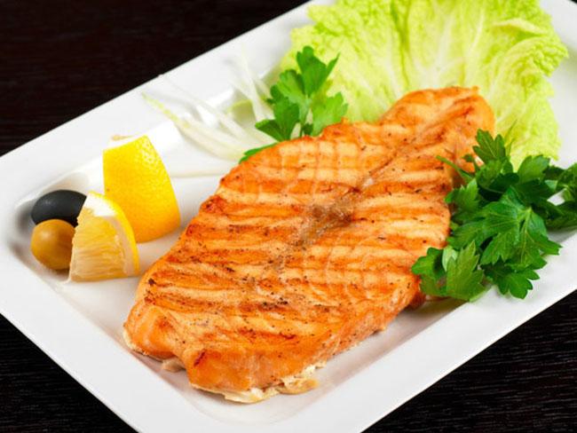 """Top siêu thực phẩm tăng sức bền giúp quý ông sung mãn khi """"lâm trận - hình ảnh 5"""