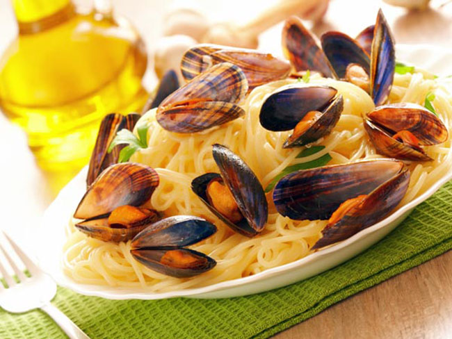 """Top siêu thực phẩm tăng sức bền giúp quý ông sung mãn khi """"lâm trận - hình ảnh 9"""