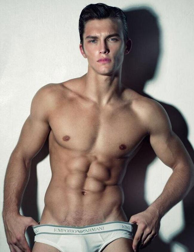 10 đặc điểm cơ thể sexy nhất của anh em khiến phụ nữ mê mẩn - hình ảnh 3