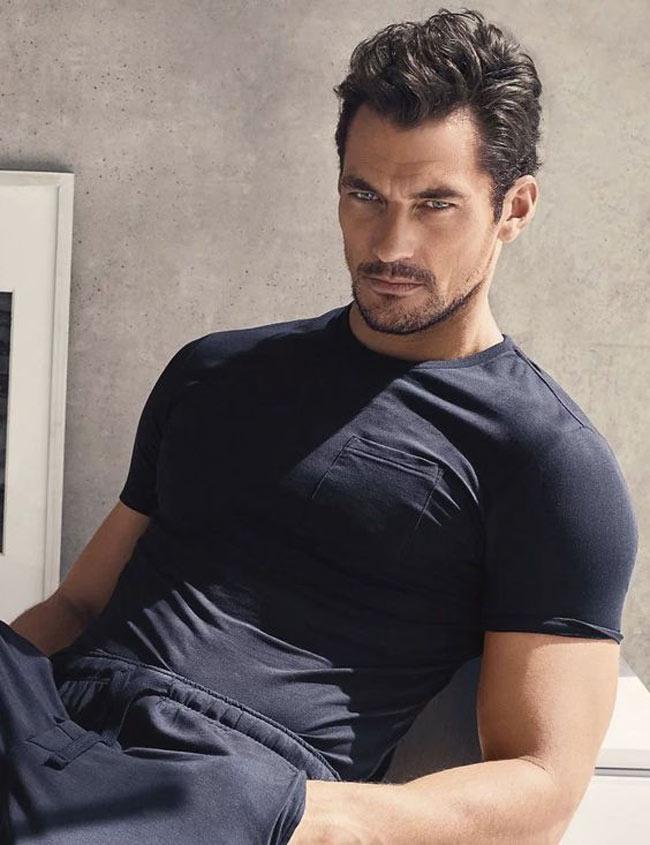 10 đặc điểm cơ thể sexy nhất của anh em khiến phụ nữ mê mẩn - hình ảnh 6