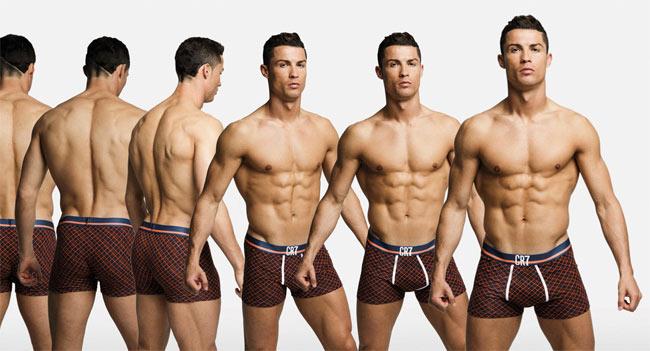 10 đặc điểm cơ thể sexy nhất của anh em khiến phụ nữ mê mẩn - hình ảnh 9