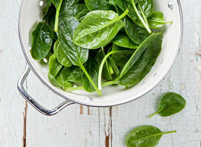 30 thực phẩm tốt nhất hành tinh chuyên gia dinh dưỡng hễ gặp là mua - hình ảnh 2