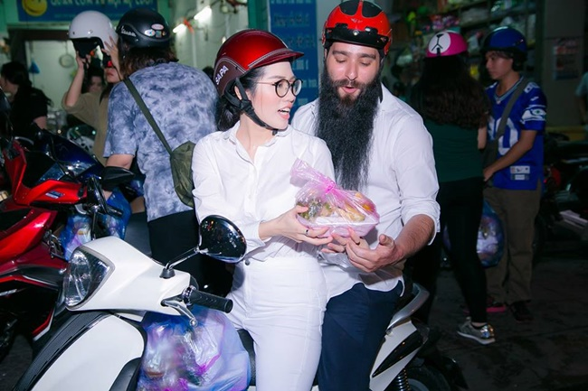 """5 mỹ nhân Việt nóng bỏng từng được gán ghép với đạo diễn """"Kong"""" - hình ảnh 22"""