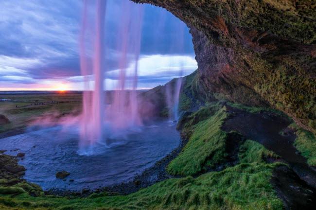 Ngắm phong cảnh thiên nhiên đẹp mê hồn khắp thế giới - hình ảnh 11