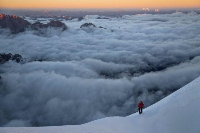 Ngắm phong cảnh thiên nhiên đẹp mê hồn khắp thế giới - hình ảnh 17
