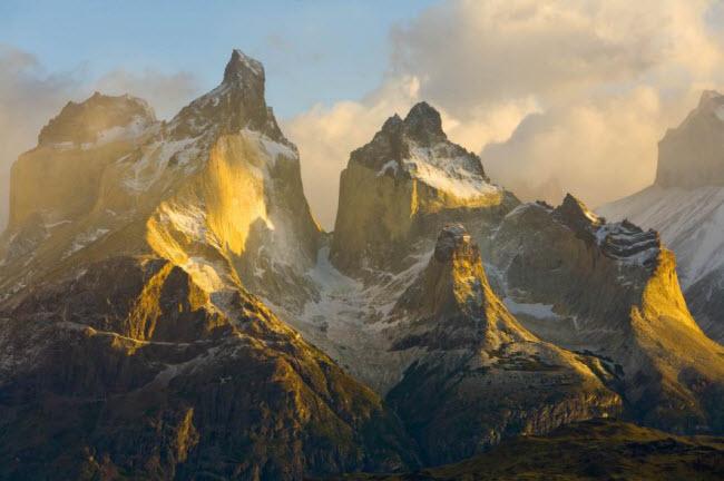 Ngắm phong cảnh thiên nhiên đẹp mê hồn khắp thế giới - hình ảnh 24