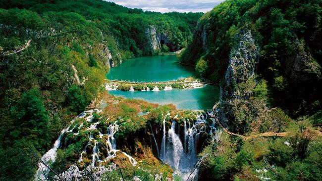 12 di sản thiên nhiên đẹp ngoạn mục nhưng ít người biết tới - hình ảnh 1