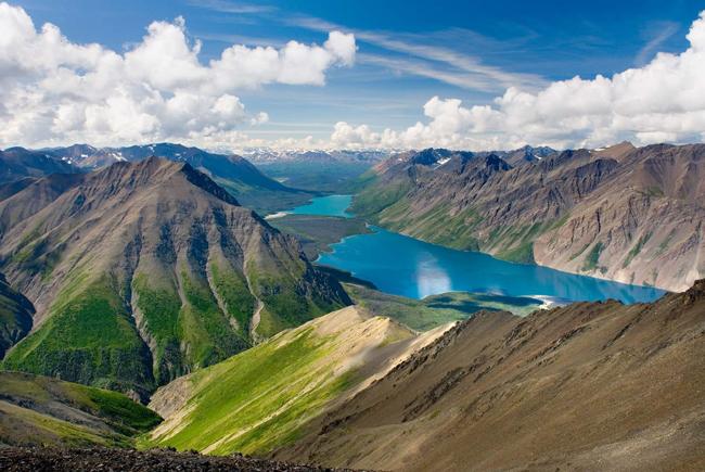 12 di sản thiên nhiên đẹp ngoạn mục nhưng ít người biết tới - hình ảnh 5