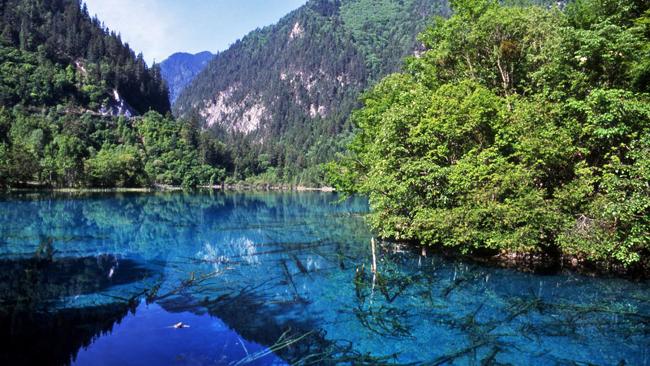 12 di sản thiên nhiên đẹp ngoạn mục nhưng ít người biết tới - hình ảnh 8