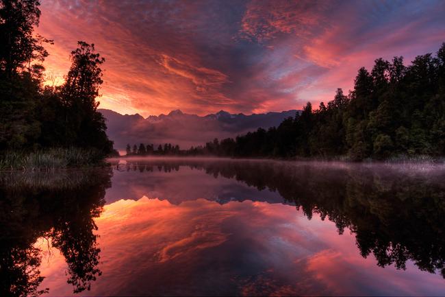 12 di sản thiên nhiên đẹp ngoạn mục nhưng ít người biết tới - hình ảnh 9