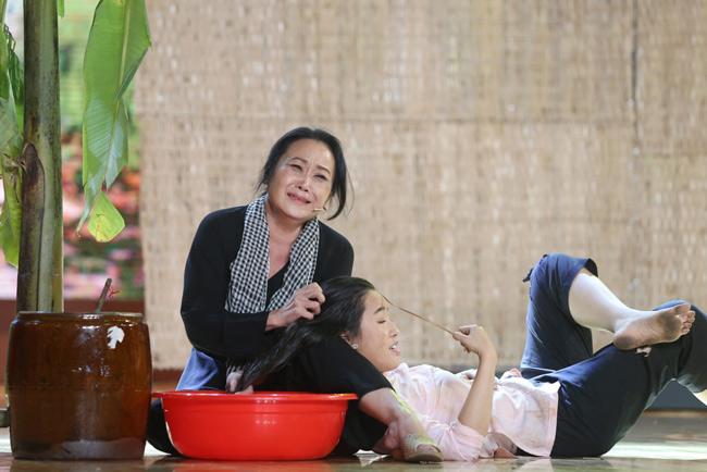 Sao Việt vất vả mưu sinh bằng nghề chân tay ở trời Tây - hình ảnh 16