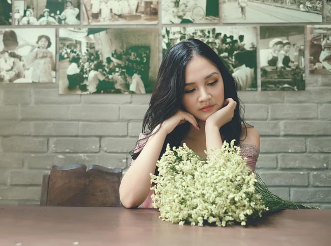 Nàng hoa khôi năm ấy, bây giờ đã xinh đẹp thế này đây! - hình ảnh 7