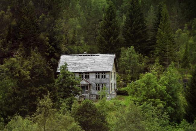 Sững sờ trước cảnh thiên nhiên đẹp như cổ tích ở Na Uy - hình ảnh 12
