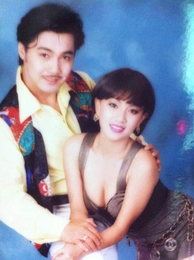 Người tình màn ảnh sexy nhất của Lý Hùng: Cát-xê một thuở 15 cây vàng - hình ảnh 2