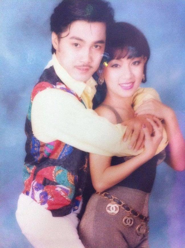 Người tình màn ảnh sexy nhất của Lý Hùng: Cát-xê một thuở 15 cây vàng - hình ảnh 3