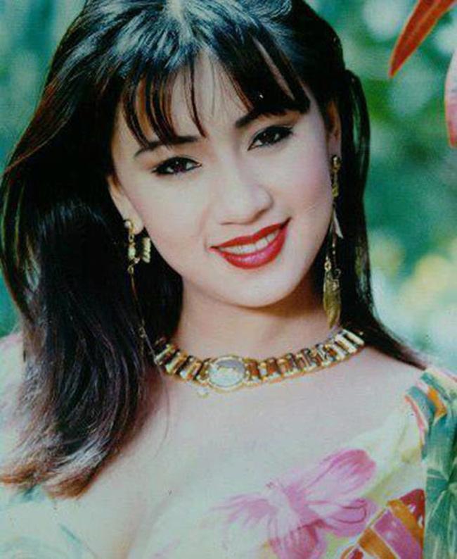 Người tình màn ảnh sexy nhất của Lý Hùng: Cát-xê một thuở 15 cây vàng - hình ảnh 6