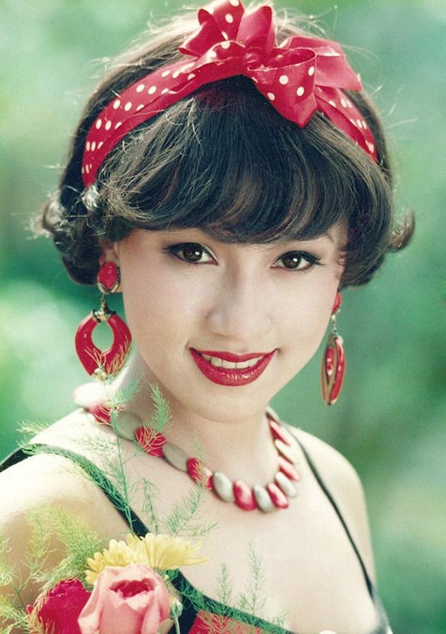 Người tình màn ảnh sexy nhất của Lý Hùng: Cát-xê một thuở 15 cây vàng - hình ảnh 7