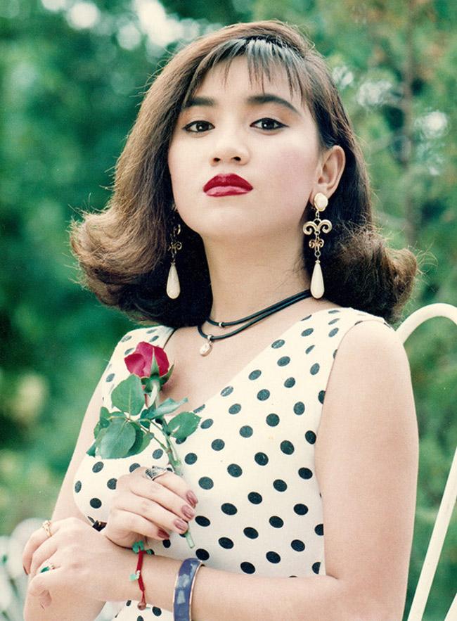 Người tình màn ảnh sexy nhất của Lý Hùng: Cát-xê một thuở 15 cây vàng - hình ảnh 13
