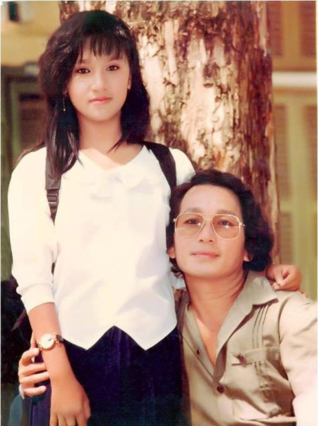 Người tình màn ảnh sexy nhất của Lý Hùng: Cát-xê một thuở 15 cây vàng - hình ảnh 16