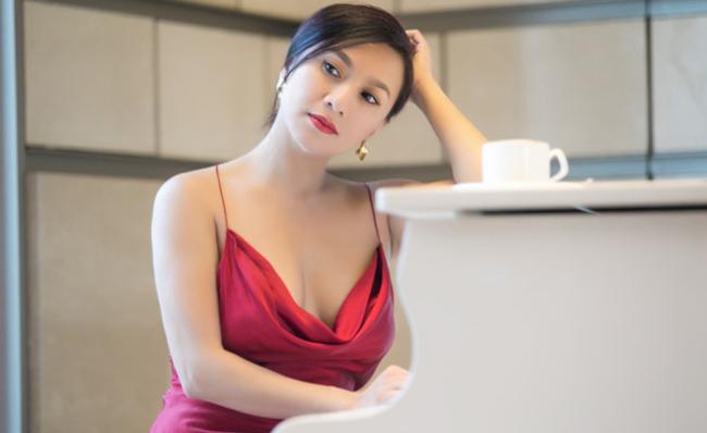 Người tình màn ảnh sexy nhất của Lý Hùng: Cát-xê một thuở 15 cây vàng - hình ảnh 22