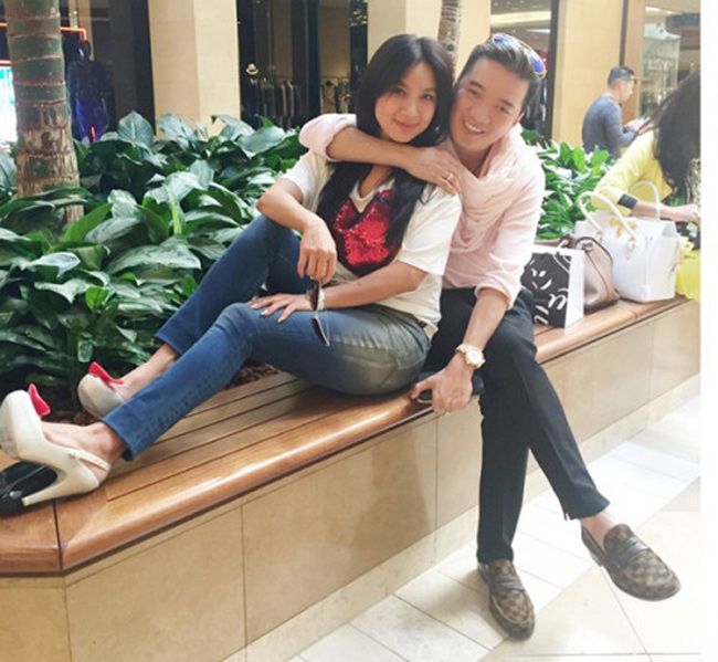 Người tình màn ảnh sexy nhất của Lý Hùng: Cát-xê một thuở 15 cây vàng - hình ảnh 27