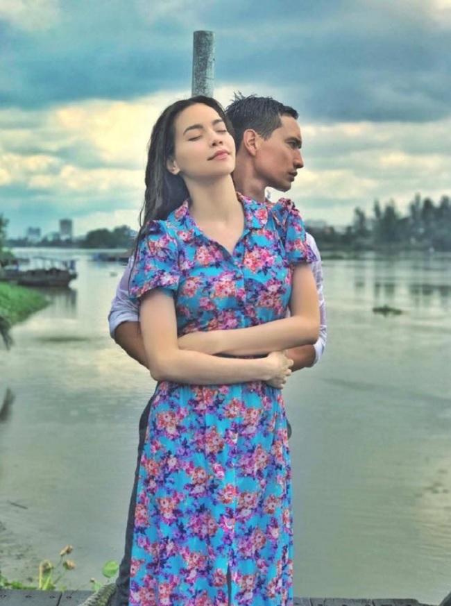 """Tình trường sóng gió của Hồ Ngọc Hà – Cường Đô la: """"Đôi lứa xứng đôI"""" - hình ảnh 16"""