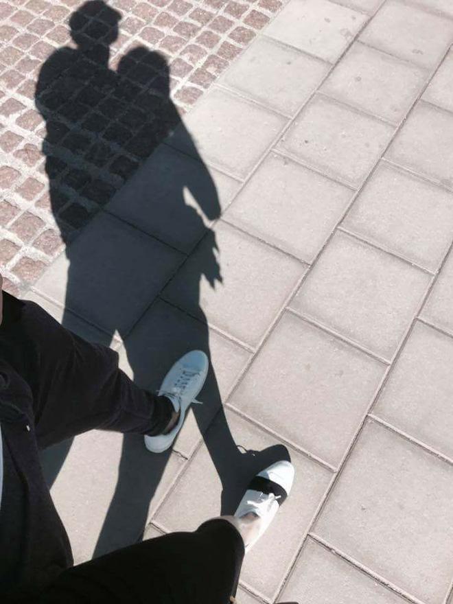 Hình ảnh tố cáo Kim Lý công khai hò hẹn với Hồ Ngọc Hà - hình ảnh 2