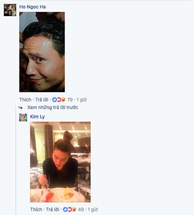 Hình ảnh tố cáo Kim Lý công khai hò hẹn với Hồ Ngọc Hà - hình ảnh 4