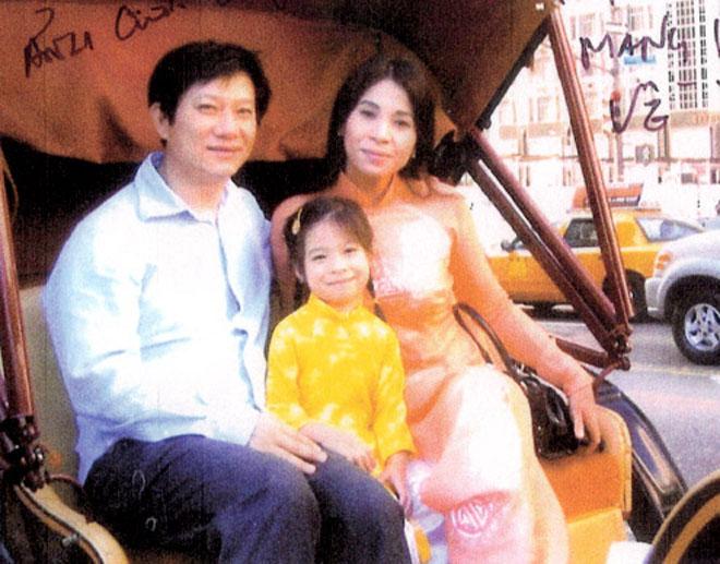 Em gái Lý Hùng không dám yêu ai sau cuộc hôn nhân dẫn đến tù tội - hình ảnh 4