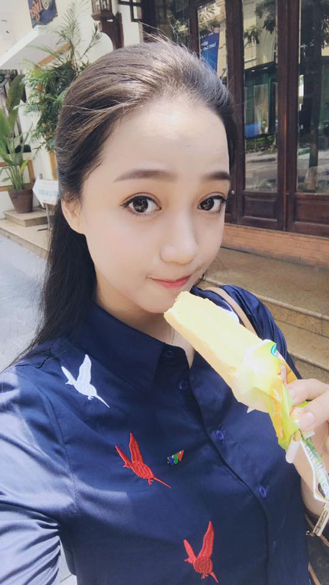 """""""Hoa khôi Wushu"""" từng giành giải Vàng SEA Games 24 bây giờ ra sao? - hình ảnh 3"""