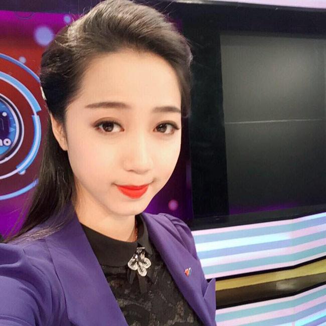 """""""Hoa khôi Wushu"""" từng giành giải Vàng SEA Games 24 bây giờ ra sao? - hình ảnh 7"""