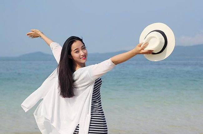 """""""Hoa khôi Wushu"""" từng giành giải Vàng SEA Games 24 bây giờ ra sao? - hình ảnh 11"""