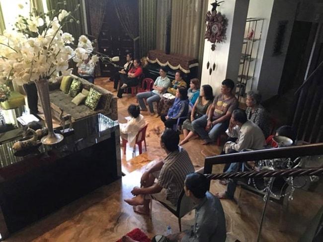 Sao Việt và những lần khốn đốn vì nợ nần - hình ảnh 4
