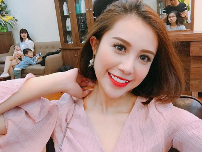 """Đẫy đà mơn mởn, hot girl Quảng Ninh vẫn bại dưới tay """"cô gái chân khoèo"""" - hình ảnh 2"""