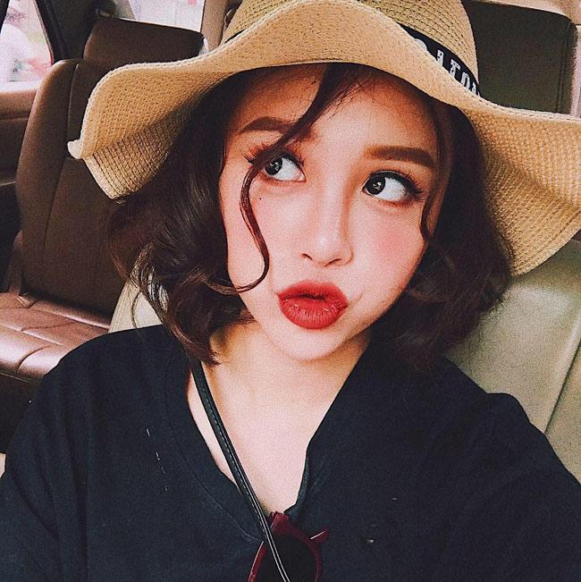 """Đẫy đà mơn mởn, hot girl Quảng Ninh vẫn bại dưới tay """"cô gái chân khoèo"""" - hình ảnh 15"""