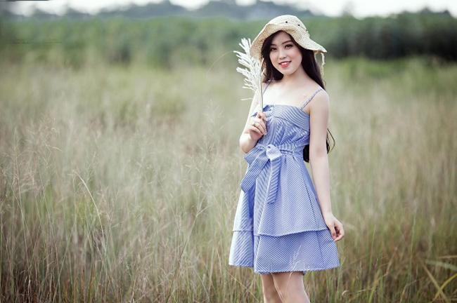 Đây là 6 cô gái xinh đẹp nổi bật nhất Miss Teen 2017 - hình ảnh 14