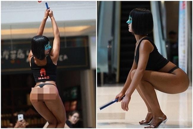 Nối khổ ít người biết của mỹ nữ có vòng ba đẹp nhất Trung Quốc - hình ảnh 6