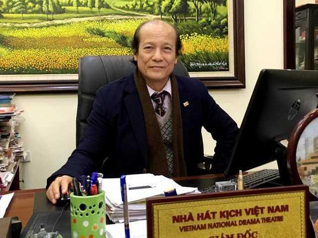 NSND Anh Tú và NSƯT Xuân Bắc là ứng viên Giám đốc Nhà hát Kịch Việt Nam - hình ảnh 1