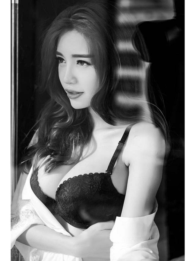 Đàn ông Việt để ý nhiều nhất bộ phận gợi cảm này của con gái - hình ảnh 7