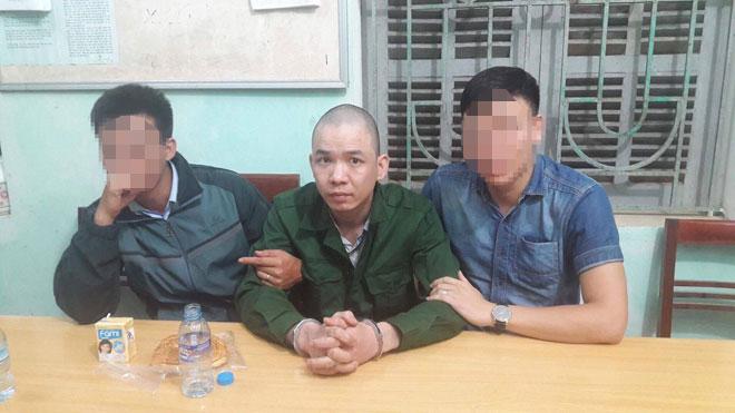 Nóng 24h qua: 3 người giúp tử tù chạy trốn là ai? - hình ảnh 1