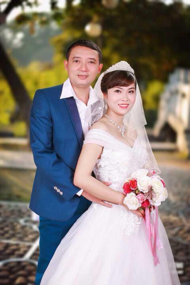 Chiến Thắng tái hôn cùng vợ ba kém 15 tuổi sau 6 tháng chia tay - hình ảnh 1