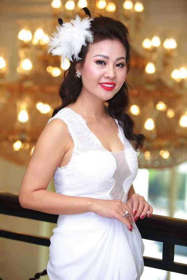 Bí kíp tán vợ đẹp như hoa hậu chỉ trong 7 ngày của Đăng Dương - hình ảnh 2