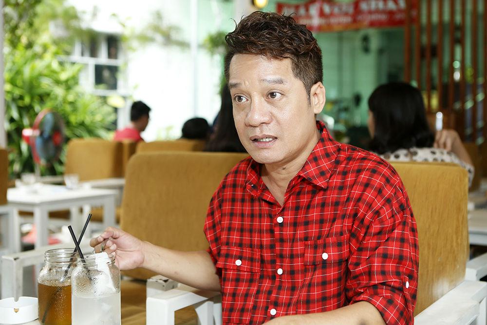 """Minh Nhí: """"Không chạy show nhiều vẫn có tiền mua hột xoàn, đổi xe xịn"""" - hình ảnh 1"""