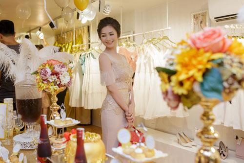 31 tuổi, Vũ Thu Phương vẫn khiến fan ngỡ ngàng vì ngày càng trẻ đẹp, nuột nà - hình ảnh 6