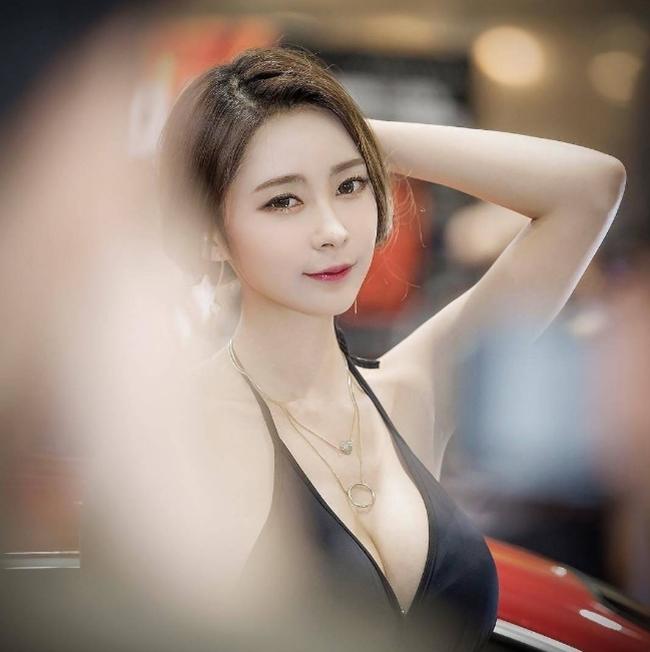 Dáng chuẩn mặt xinh, Hàn Quốc đích thị là xứ sở đầy ắp gái đẹp - hình ảnh 1