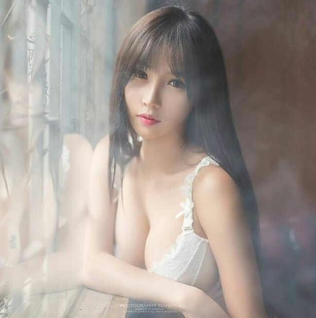 Dáng chuẩn mặt xinh, Hàn Quốc đích thị là xứ sở đầy ắp gái đẹp - hình ảnh 4
